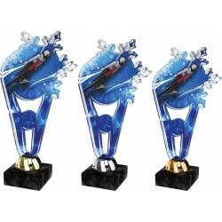 Akrylátová trofej PLAS0009