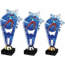 Akrylátová trofej PLAS0011