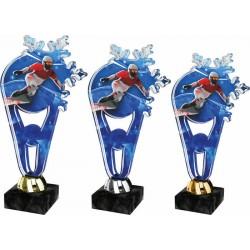 Akrylátová trofej PLAS0012