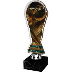 Akrylátová trofej PLF