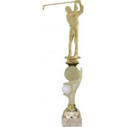 Golfová trofej SF0007